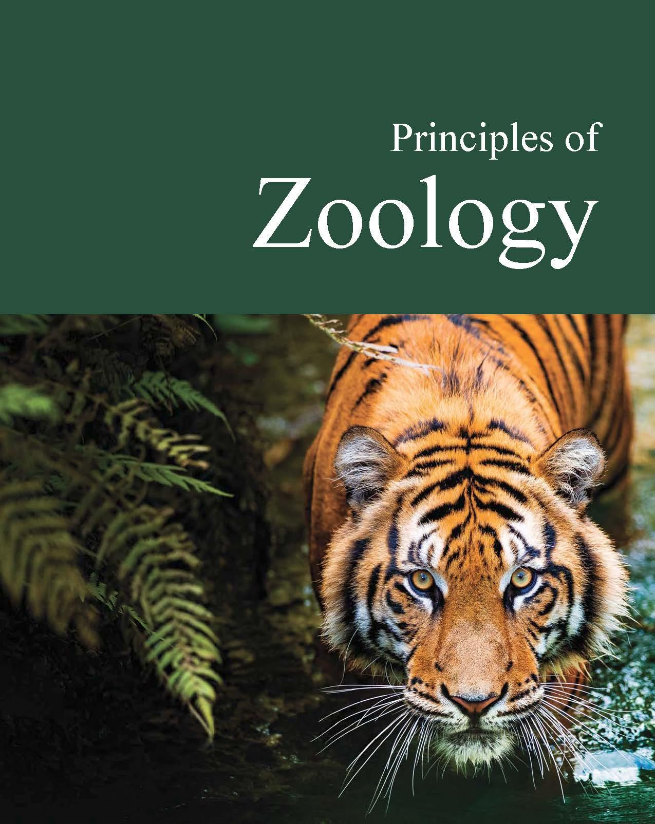 Salem Press Principles Of Zoology