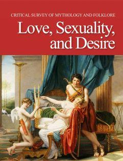 Critical Survey of Mythology and Folklore: Love, S