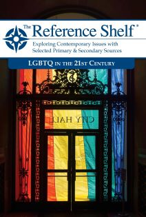 The Reference Shelf: LGBTQ in the 21st Century