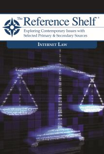 The Reference Shelf: Internet Law