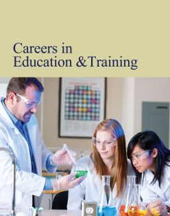Careers in Education and Training