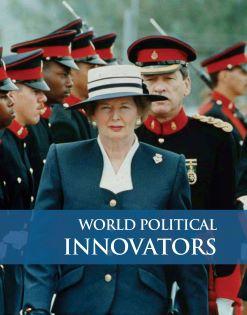 World Political Innovators