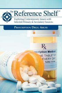 The Reference Shelf: Prescription Drug Abuse