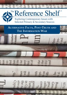 The Reference Shelf: Alternative Facts, Post-Truth