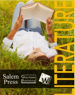 !Literature Header