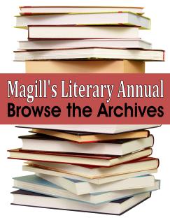 !Magill's Literary Annual Header